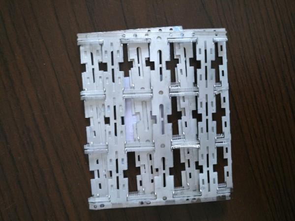 回收各类镀锡或镀铜废料
