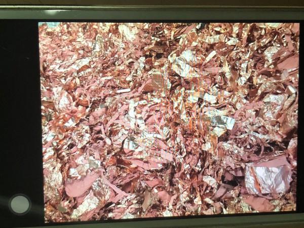 大量回收铜箔,硫酸铜板