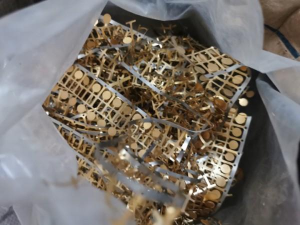 大量镀金镀银处理13620084895