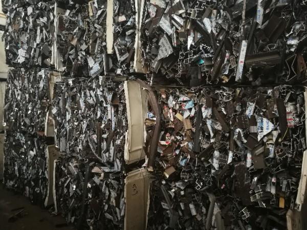 长期大量供应废铜、废铝、不锈钢等废旧金属