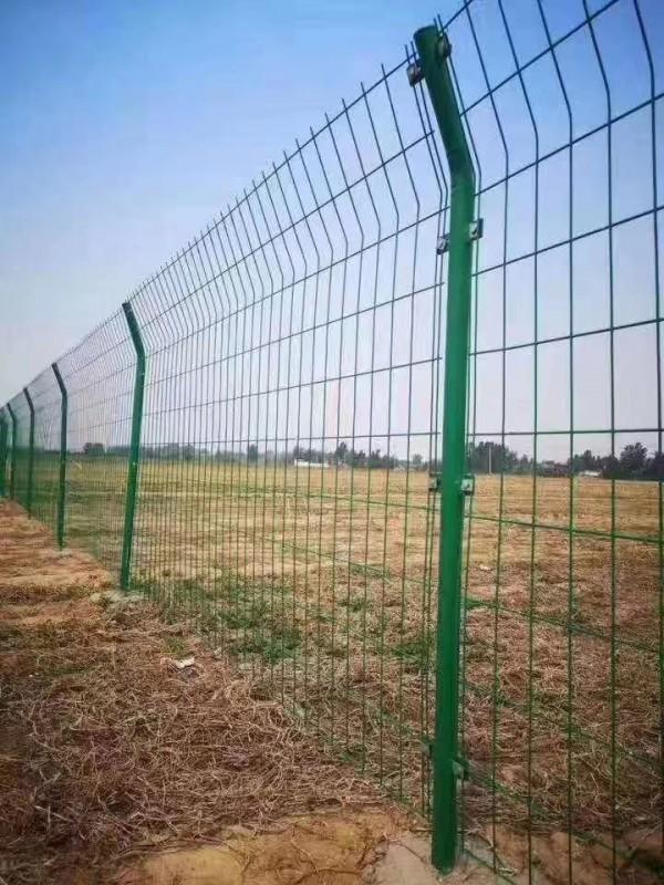 高速护栏网 基坑围栏 爬架网