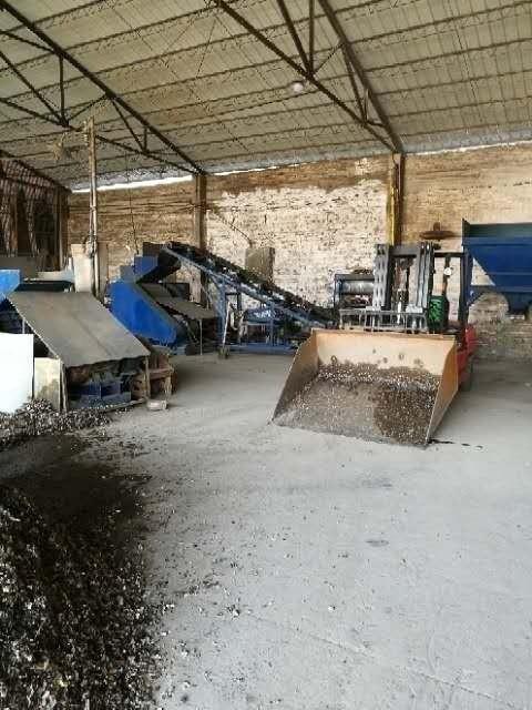 大沥奇槎有大中小型破碎机对外加工业务 欢迎来料加工