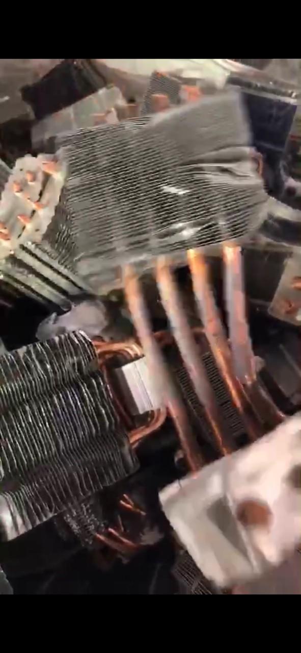 长期大量现金收购铜包铝,镀锡铜包铝,电脑散热器,漆包线铜包铝,欢迎各位老板来电,联系电话,微信同步小陈