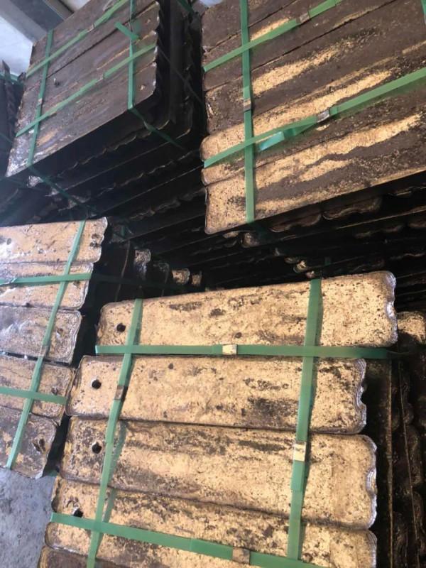 回收铅&出售铅锭、铅皮
