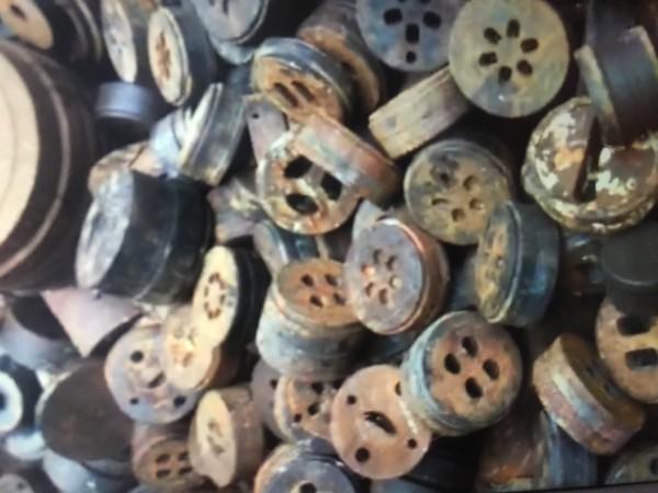 厂价回收各种H13及刨丝