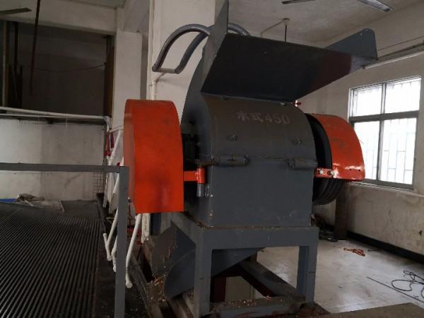 水式銅米機(銅線粉碎機)轉讓