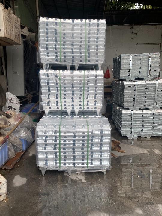 大量供应锌合金