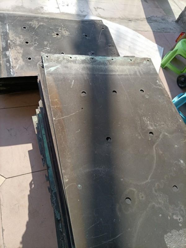 大量高价回收钛板钛网