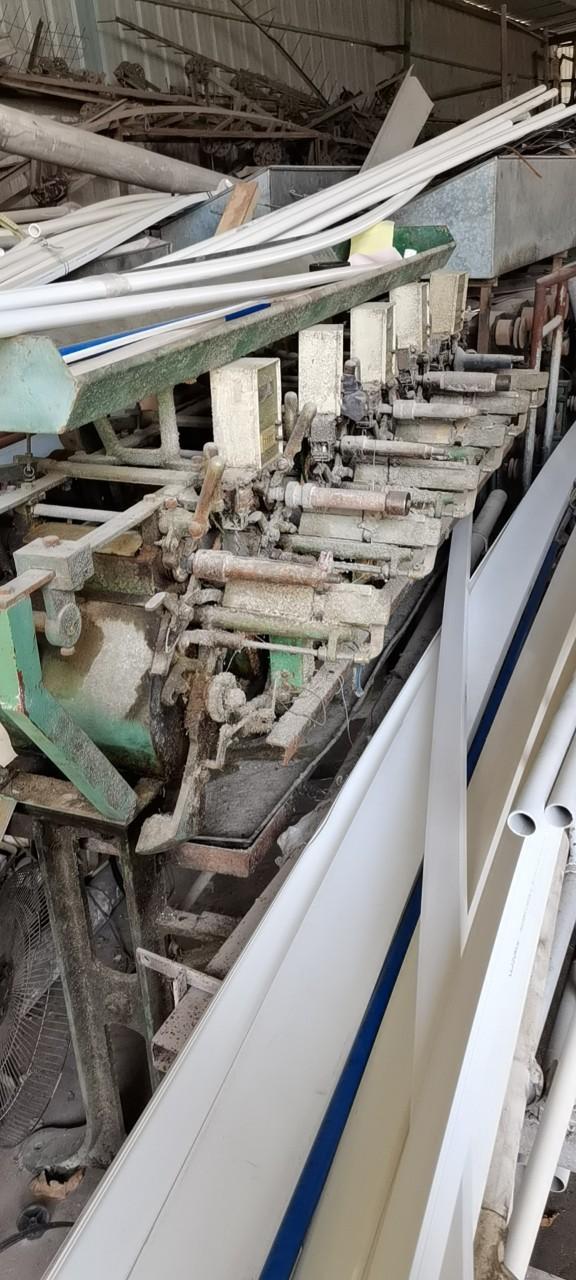 拆迁厂房回收各种设备