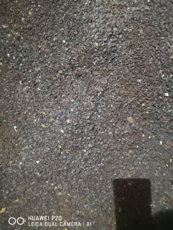 广东清远市高价回收黑磁粉
