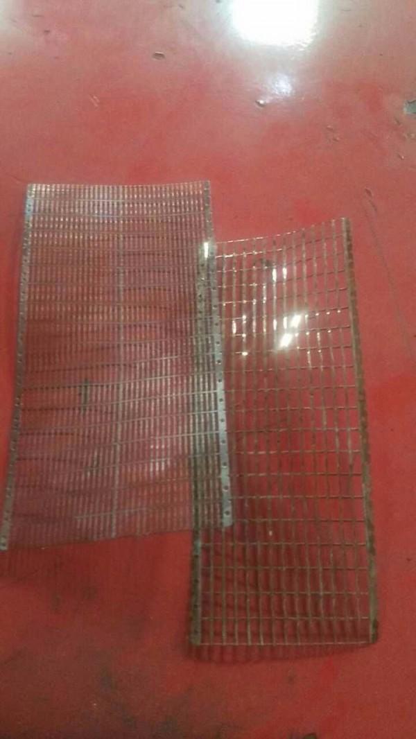 #收购#光电企业镀镍(脱银后)铁片废料